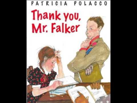 Thank you mr falker pdf with pictures