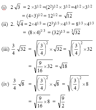 Surds and indices problems and solutions pdf