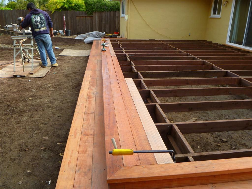 instructions building timber steps calculator