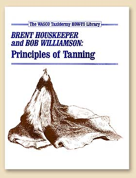 the breakthrough mammal taxidermy manual torrent