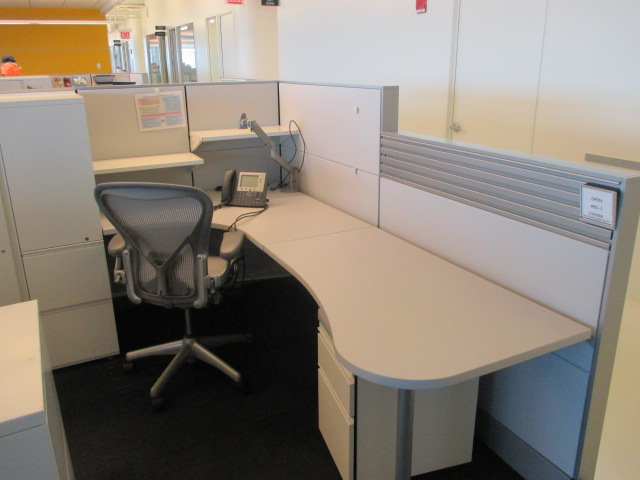 herman miller cubicles assembly instructions