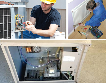 vulcan ducted gas heating manual