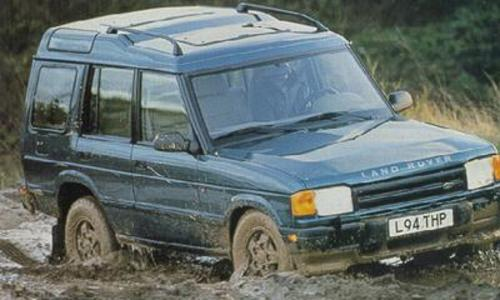 2001 land rover discovery owners manual pdf