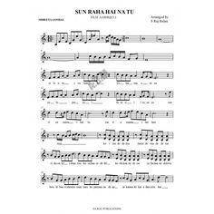 Western violin notes for malayalam songs pdf