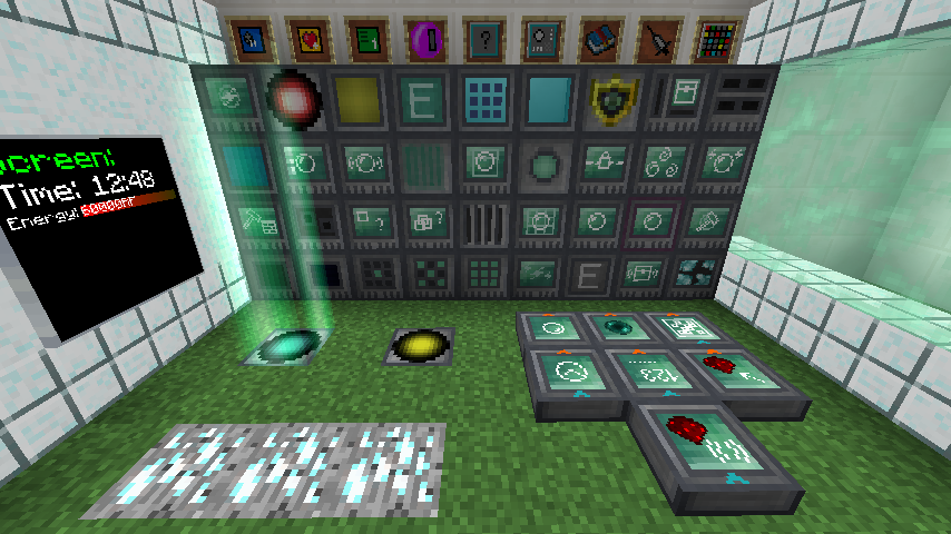 Rftools dimension guide 1.10