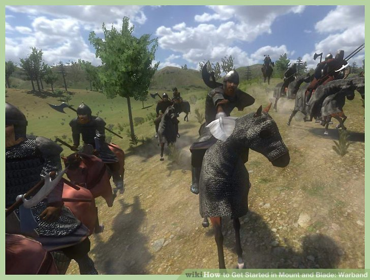 Mount and blade warband how to clear log