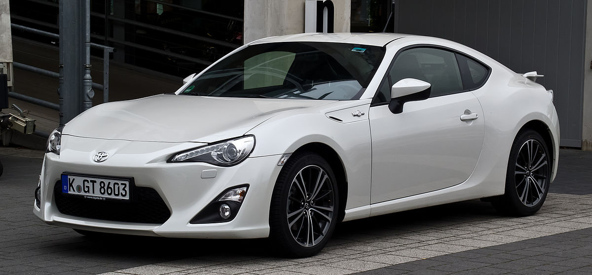 2017 toyota 86 limited edition manual 0-10