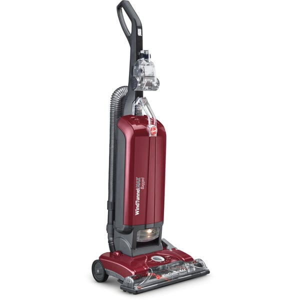 hoover windtunnel max bagged upright uh30600 manual