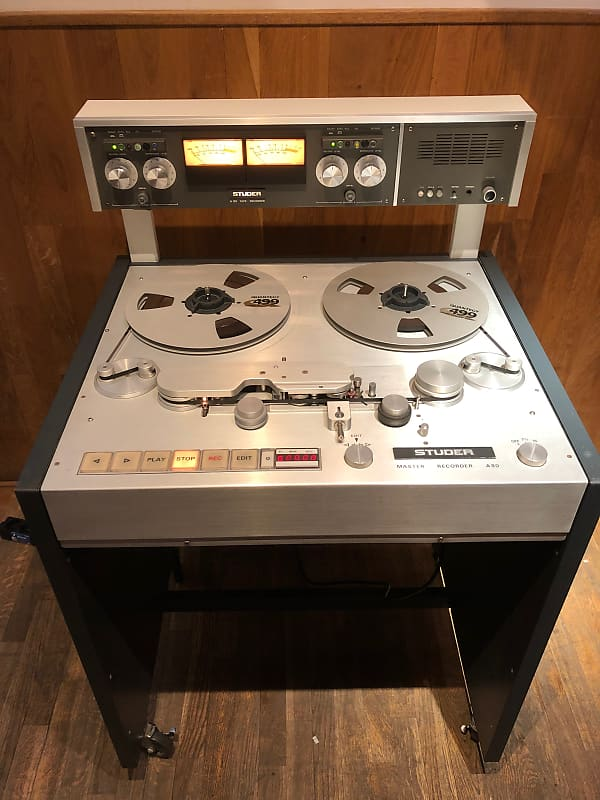 Studer a80 1 2 guides
