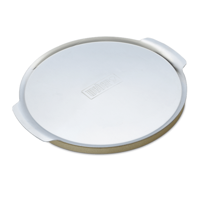 weber q pizza stone cooking instructions