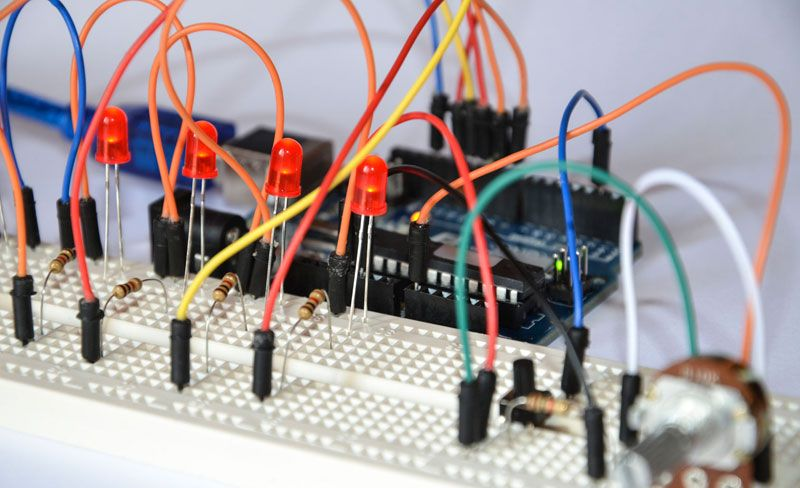 Arduino circuits and projects guide pdf