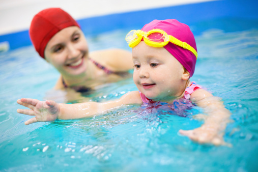 Learn how to swim adults vancouver