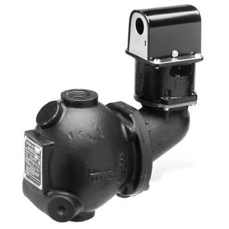 Mcdonnell miller low water cut off with manual reset
