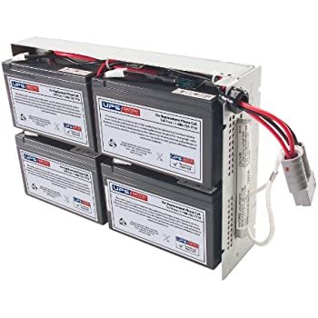 Smt2200rm2u battery replacement instructions